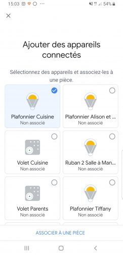 jeedom google assistant 13