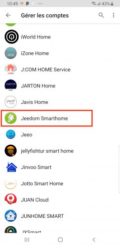 jeedom google assistant 8