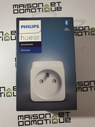 philips hue smart plug test 1