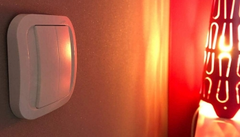 Nodon Friends of Hue Review: the cordless and battery-free square button for Philips Hue!
