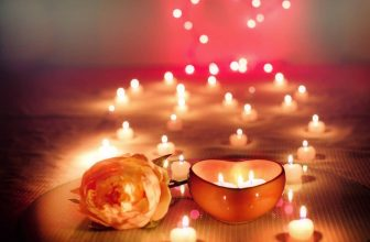 Create a Valentine's Day atmosphere with your Jeedom home automation system!
